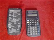 TEXAS INSTRUMENTS Calculator TI-36X